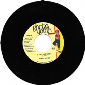 SALE ITEM - O'Neil Dyer - A Dat She Want / Version (Ghetto Youth / TRS) 7""